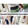 【DW錶】風靡時尚圈的Daniel Wellington DW錶  2017 DW最新折扣碼superdw   全年最強的一波優惠只到7/17