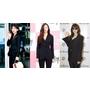 韓劇女神都這樣穿!秀智、Krystal、金智媛全靠「全黑套裝」撐場