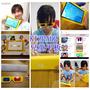 【育兒好物】Kizpad 2兒童平板 ~把教育變遊戲,育兒之路更輕鬆不費力。(團購優惠)