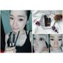 《彩妝》比黑色更柔和的最強時尚氣場♥KATE♥造型雙效眼線筆(BR-1)&3D時尚眉彩膏(BR-2)(BR-3)♥時尚登場!