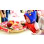 [育兒]寶寶滿週歲 竹南袋鼠屋親子館~古禮抓周體驗 苗栗縣北區托育資源中心