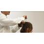 「為什麼我的半丸子頭不夠自然?」韓籍髮型師表示全靠這幾招