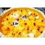 評價超高!Ai Cake手作甜點 夏日必吃鳳梨芒果水果蛋糕