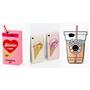 手搖杯、粉紅冰淇淋一拿出來就瘋狂!拍照最強「夏日限定手機殼」