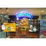 食記 ▏【台南中西區】Sweet Monster -韓國人氣爆米花霜淇淋 台南也吃的到了