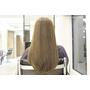 超美兼具高質感亞麻色 盛夏讓你白皙的祕密,縮毛矯正 離子燙 長效型護髮,拜拜乾燥與分岔,打造一頭柔順光澤的美麗髮質。
