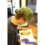 台北東區髮型沙龍推薦.G.A HairSalon(AVEDA合作概念店).染髮燙髮剪髮護髮整體造型.男女髮型指名G.A設計師Daniel