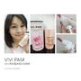 VIVI PAM SOD酵能蠶絲蛋白洗顏棒.輕鬆洗出好膚質!