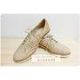 【穿搭】 Ciao Donna 俏女孩手工鞋 - 夏日風情編織鞋 ~ 輕盈好穿又舒適
