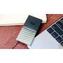 咻~咻~咻~極速傳輸 USB3.1 超快讀寫速度的 WD My Passport SSD 外接式固態硬碟