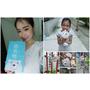 《生活》Momonga.Latte日本夾式電風扇♥炎炎夏日 走到哪 涼到哪 清涼一整夏!
