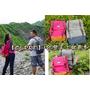 【情侶包推薦】CORRE 台灣純手工帆布包/後背包/情侶包/親子包,我和凱爺的輕旅行情侶包!