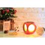 [ 生活 ] 【Ambion鹽燈】居家設計/風水擺飾:讓一盞好燈點亮妳家生活居住空間!愛上喜瑪拉雅玫瑰鹽石