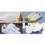盤點「NIKE、Fila、 PUMA、Excelsior人氣白鞋」比往年的更好看、更有特色!
