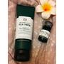 [美顏]用The Body Shop天然的茶樹精油,抗痘、調理一次到位!暢通毛孔,讓肌膚潔淨一夏!