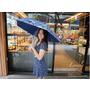 【日常小物開箱】Carry Umbrella 麋鹿系列輕量碳纖折傘~比iPhone輕巧