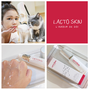 ┃保養┃ˇˇ LactoSkin 敏感肌專用ˇˇ 韓式光澤肌養成 妝前控油緊緻精華液♫♪