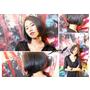 【2017髮型髮色流行趨勢|西門町推薦染髮設計師BENNY|2017流行髮色・韓國藝人髮型・歐美x日系x韓系時尚流行髮型】2017流行短髮 厭世女神短髮