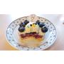 【食記】台北 大安站Tori coffee鳥兒咖啡 讓CP值超高的療癒甜點來撫慰你的心靈和視