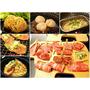 京東燒肉▋捷運松江南京站美食~把整頭牛吃下肚,不同部位組合的全牛套餐 ! 每日限量CP值超高餐廳