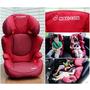 兒童汽車安全座椅MAXI-COSI RODI XP ▋可以隨身高調整的兒童成長型汽座,買的放心小孩睡著也安穩