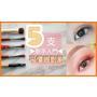 新手入門 | 5隻台灣平價/開架新手入門眼影刷推薦!使用心得+眼妝教學 |水乖乖、康是美、Solone |5 Must Have Eyeshadow Brushes for Beginners