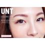 ⎮彩妝⎮UNT 深邃媚惑眼彩組 彩妝初學者簡單上手 完美持色3D有型眉彩盤BW05+星空雙色氣墊眼影筆ES05
