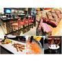 【桃園中壢】<班格斯西式餐館Bangles bistro>飯店級食材頂級牛排|聚餐包場