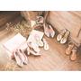 <新品> Gracegift 2017 迪士尼公主系列鞋款