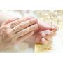 台中美睫美甲|True Viu 沐薇 我的沁涼感凝膠指甲X自然濃密山茶花