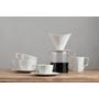 黑與白的純粹,自我的不凡品味, KINTO咖啡新品即將登場