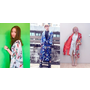 FG編輯穿搭︱連韓星都愛的大勢單品!日式【印花罩衫】讓無聊的穿搭一秒變搶眼