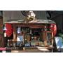 食記 ▏【台南】原作杏仁茶-日式小攤車げんさく家 牛奶糖妹的家