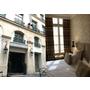 [法國˙巴黎]住宿推薦~鄰近羅浮宮日本區內時裝周編輯愛住Hôtel Thérèse特雷澤酒店(泰雷斯酒店)近地鐵