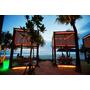 【亞洲,泰國】 FUN暑假來去泰南泰悠閒,蘭塔島Koh Lanta & 喀比Krabi (三) 海灘晚餐簡單吃,RAK Talay。
