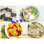 【宅配火鍋料】鮮肉製丸 香菇、芋頭丸 , 手工貢丸超多種口味的鮮肉丸,純手工捏製,新鮮看的見