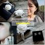 【精品】人生第一個香奈兒小香耳環CHANEL earrings,無法言喻的美與質!!