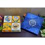 歐華普羅旺斯秋月廣式中秋禮盒,中秋月餅推薦,用包裝典雅、皮薄餡多的好吃月餅傳遞中秋佳節滿滿心意