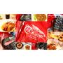 [ 食 ] 【段泰國蝦】冷凍鮮蝦/產地直送:巴掌大體型泰國蝦‧異國料理開箱上桌!法式酒晚宴也可以在你家!另有不同等級鮮蝦一同食譜分享❤