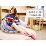 《穿搭.鞋》擁有彈力氣墊又涼感透氣的 HANNFORT  ICE 運動網布時尚懶人鞋 。。能調節控溫很舒適~ ❤ 黑眼圈公主 ❤