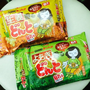 日本金鳥|腹部專用可貼式暖暖包【生薑+艾草】