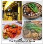 【2014香港】食記。來香港沒吃會後悔道地坤記煲仔飯