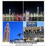 【2014香港】香港自由行DAY1尖沙嘴1881、鐘樓、維多利亞港燈光秀夜景、天星小輪