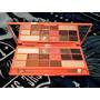 【眼妝】I Heart Makeup-I♡Chocolate and Peaches