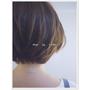 台北市髮型設計師推薦 燙髮 剪髮  可愛 清新染髮