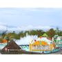 《2017童玩節》暑假親子必去宜蘭國際童玩藝術節-冬山河親水公園︱一日遊門票優惠/交通/遊樂設施(影片)