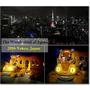 【2016東京】東京自由行之必看六本木52樓夜景!!