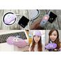 【試貨】DreamKiss甜言夢語 小怪獸USB熱敷眼罩,熱敷紓壓眼睛的平價好物,上班族/學生族/3c族超推薦入手!