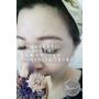 [美睫/美甲]孕媽咪也要美美的♥♥//Ms.Q時尚美睫//美睫+美甲一次完成,6D娃娃款&足部深層保養!!--新北市板橋區