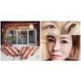 ⎮美睫⎮Ms.Q 時尚美睫(6D美式娃娃款)+貓眼石光療指甲 分享 板橋捷運站走路5分鐘